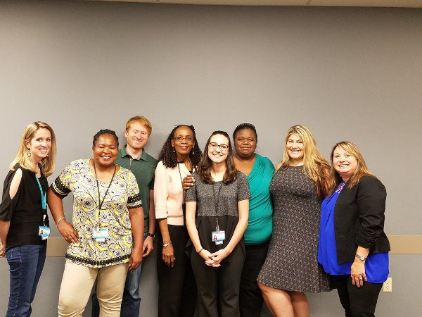 Indian River Staff of Suncoast Mental Health